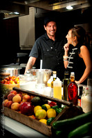 Cook and Date with celebrity chef Chuck Hughes!