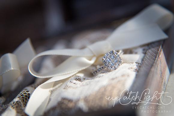 Woodside Wedding Photographer